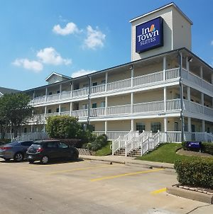Intown Suites Extended Stay Houston Tx Greenspoint photos Exterior