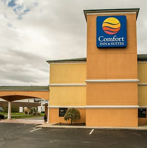 Comfort Inn And Suites Eastgate Cincinnati photos Exterior