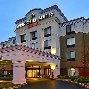 Springhill Suites Louisville Hurstbourne/North photos Exterior