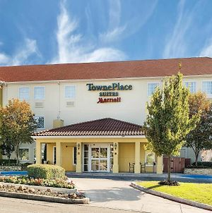 Towneplace Suites San Antonio Northwest photos Exterior