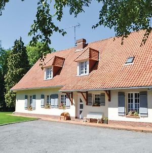 Holiday Home Campagne Les Hesdin 53 photos Exterior