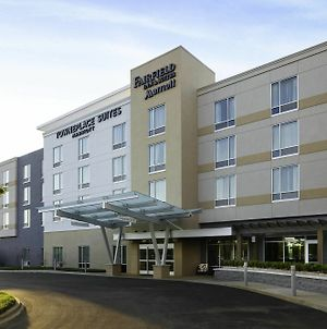 Fairfield Inn & Suites By Marriott Louisville Northeast photos Exterior