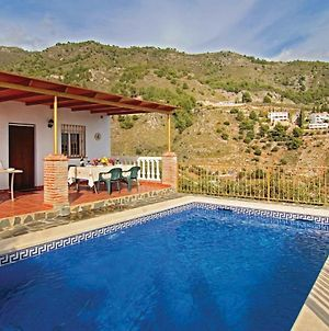Two-Bedroom Holiday Home In Frigiliana photos Exterior