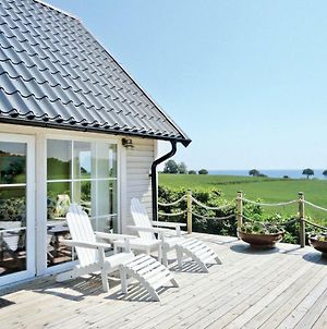 Holiday Home Krutbodensv. Ystad photos Exterior