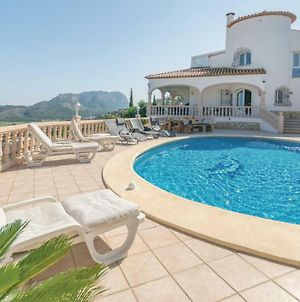 Holiday Home Albaida photos Exterior