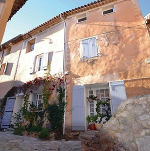 Holiday Home Le Barroux With Fireplace 10 photos Exterior