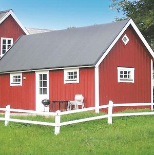 Holiday Home Brostorp Laholm photos Exterior