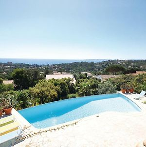 Holiday Home Les Issambres With Sea View II photos Exterior