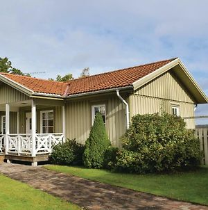 Four Bedroom Holiday Home In Ljungby photos Exterior