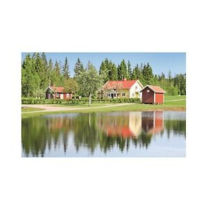 Holiday Home Lommared Olsremma photos Exterior