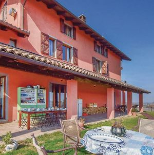 Seven Bedroom Holiday Home In Castelnuovo Calcea photos Exterior