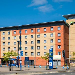 Holiday Inn Express Leicester City photos Exterior