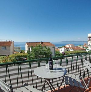 Two-Bedroom Apartment With Sea View In Makarska photos Exterior