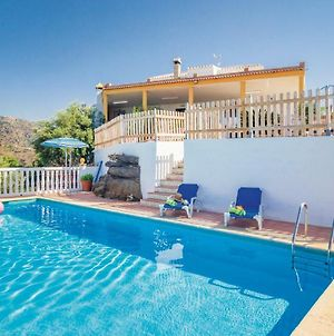 Holiday Home Torrox With Sea View 07 photos Exterior