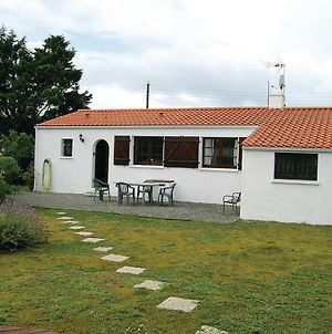Holiday Home L'Aiguillon Sur Mer Rue Des Vanneaux photos Exterior
