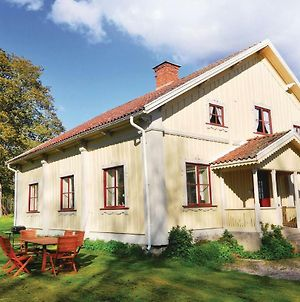 Holiday Home Skagersholm Finnerodja photos Exterior
