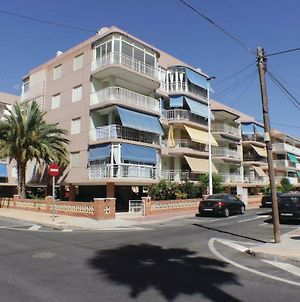 Two-Bedroom Apartment In Santa Pola photos Exterior