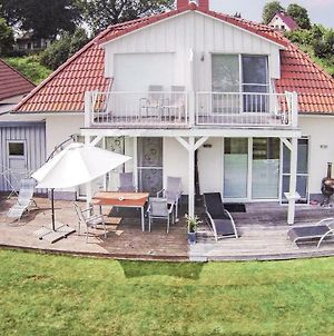 Holiday Home An Der Marina E photos Exterior