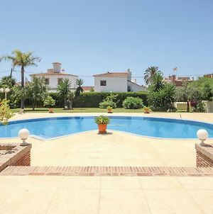 Four-Bedroom Holiday Home In Marbella photos Exterior