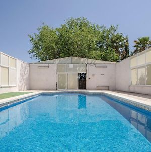 Six-Bedroom Holiday Home In Caravaca photos Exterior