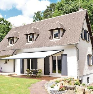 Four Bedroom Holiday Home In Bagnoles De L'Orne photos Exterior