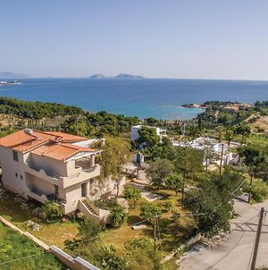 Three-Bedroom Holiday Home In Ermioni photos Exterior