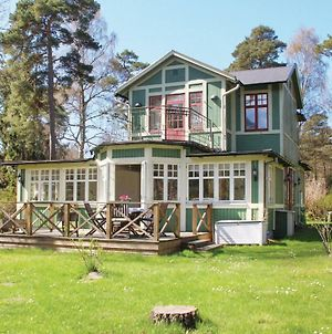 Four Bedroom Holiday Home In Ystad photos Exterior