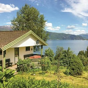 Holiday Home Balestrand Stokkabo photos Exterior