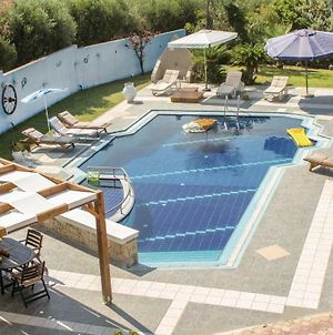Holiday Home Gazi Heraklion With Hot Tub III photos Exterior
