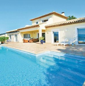 Holiday Home Sainte Maxime Ab-1466 photos Exterior