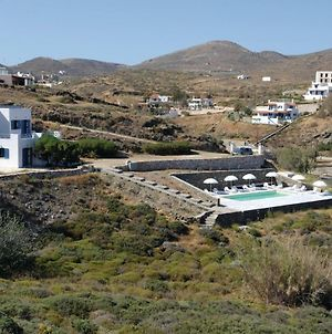 Six-Bedroom Holiday Home In Ampela, Syros photos Exterior