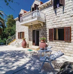 Six Bedroom Holiday Home In Cavtat photos Exterior