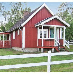 Holiday Home Back Ambjornsgard Hamneda photos Exterior