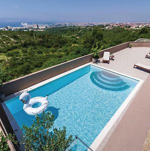 Three-Bedroom Holiday Home Zadar With Sea View 07 photos Exterior