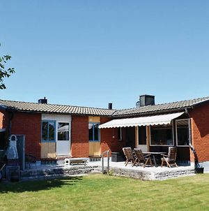 Four-Bedroom Holiday Home In Visby photos Exterior