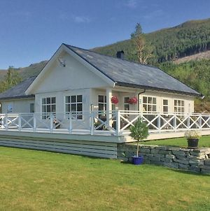 Four Bedroom Holiday Home In Eidsvag photos Exterior