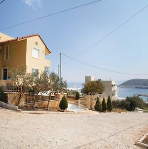 Holiday Home Kaki Thalassa With Sea View IV photos Exterior