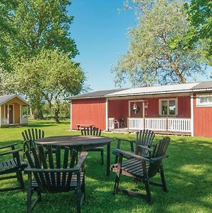 Holiday Home Laxarve Boge Slite photos Exterior