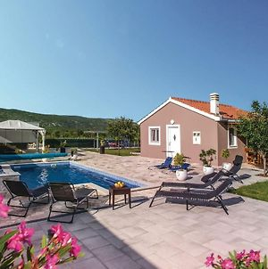 Holiday Home Radosic 40 With Outdoor Swimmingpool photos Exterior