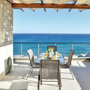 Three-Bedroom Holiday Home In Heraklion photos Exterior