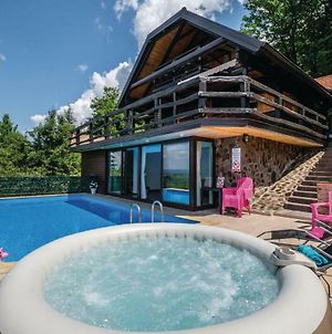 Two-Bedroom Holiday Home In Samobor photos Exterior