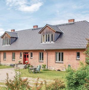 Nice Home In Niendorf With Wifi And 0 Bedrooms photos Exterior