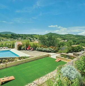 Five-Bedroom Holiday Home In Cascastel D. Corbieres photos Exterior