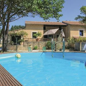 Four Bedroom Holiday Home In St Paul Trois Chateaux photos Exterior