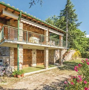 Four-Bedroom Holiday Home In Magione -Pg- photos Exterior