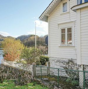 Holiday Home Hidrasund Rasvagveien photos Exterior
