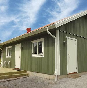Studio Holiday Home In Ronneby photos Exterior