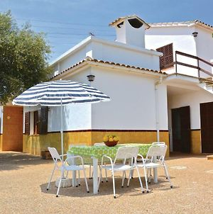 Three-Bedroom Holiday Home In Porto Cristo photos Exterior