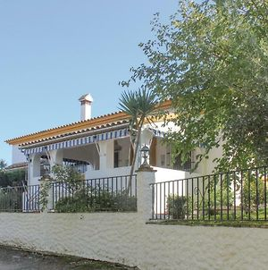 Holiday Home La Puebla D.L.Infantes With Fireplace I photos Exterior