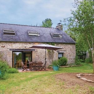 Two-Bedroom Holiday Home In Le Faouet photos Exterior